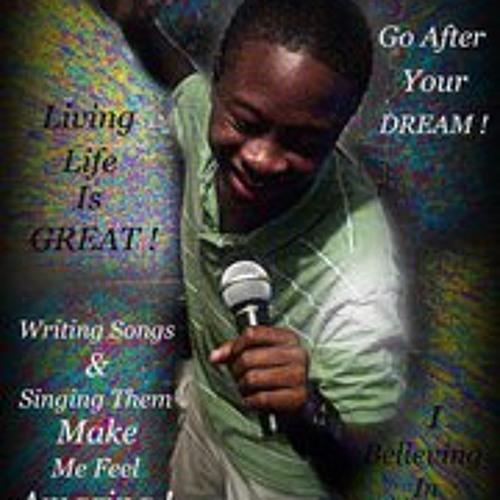 Jermain Jr Mitchell's avatar