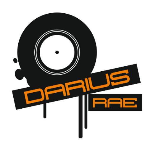 Darius Rae's avatar