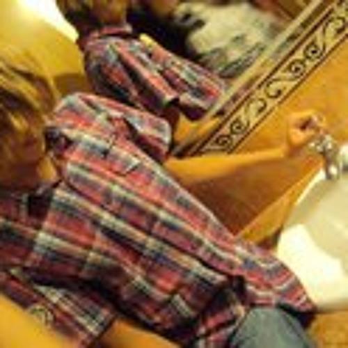Tin Modric's avatar