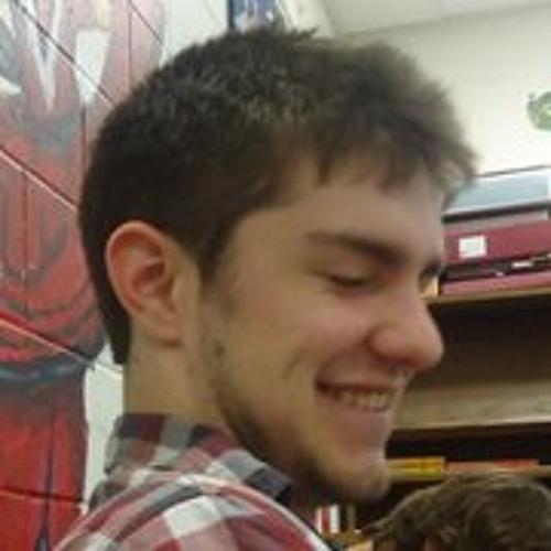 Justin Malecha's avatar