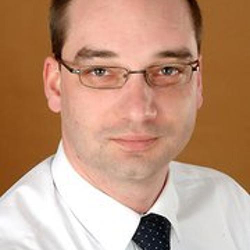 Jens Saborowski's avatar