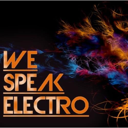 wespeakelectro.com's avatar
