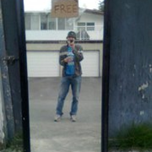 Wayne Dale Klyne's avatar
