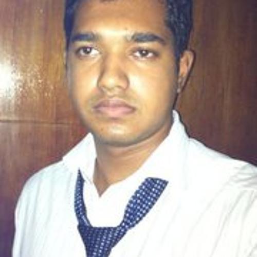 Losinth Bala's avatar