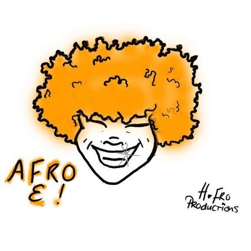 Afro-E's avatar