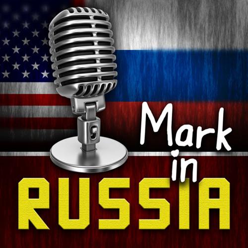 MarkinRussia's avatar