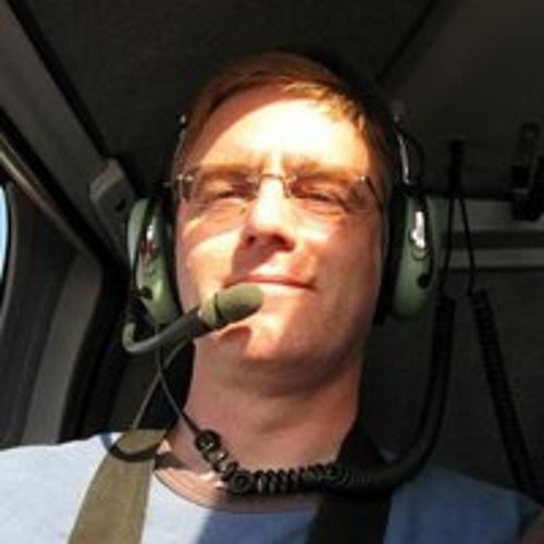 Gary Morgan's avatar
