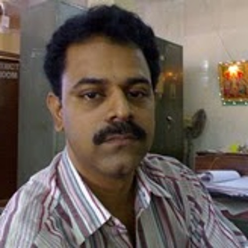 Narayanan's avatar