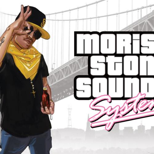 Moristone Sound's avatar