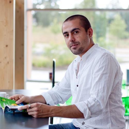 Metin Ucar's avatar