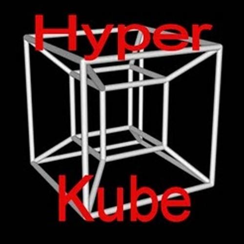 Hyper-kube's avatar