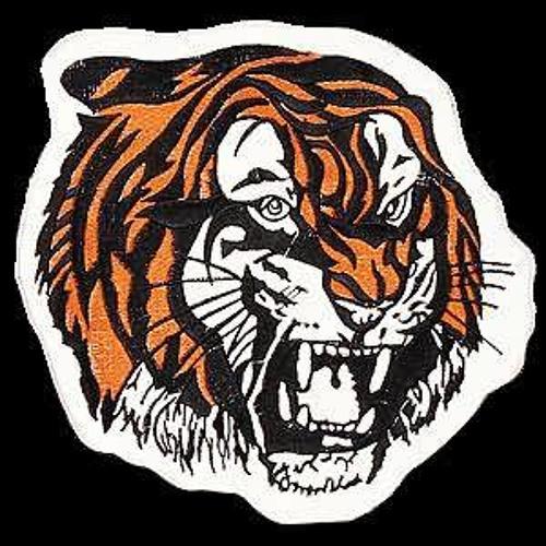 Tigre Martian's avatar