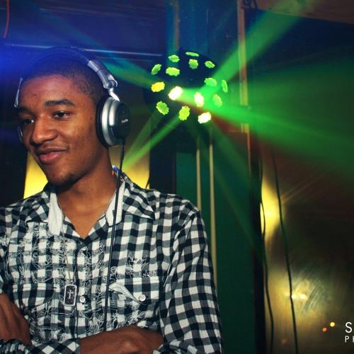 DJ SyFr's avatar