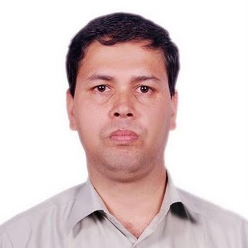 LN Ghimire's avatar