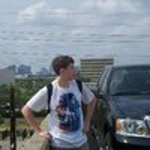 Michael Zimmermann's avatar