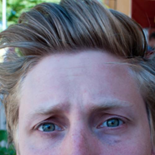 Simon Fransson's avatar