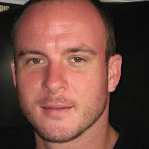 Alex Pope's avatar