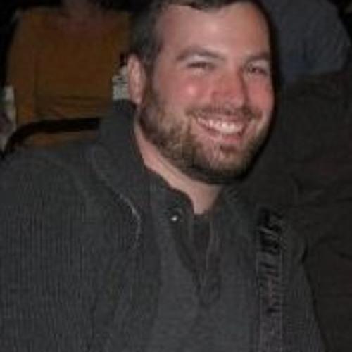 Grahame's avatar