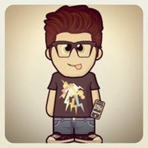 Richard Chinchilla's avatar