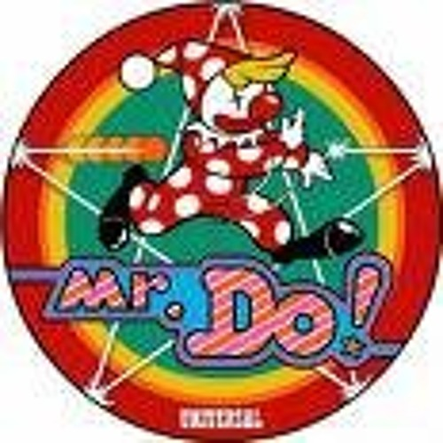 DJ Mr.Do!'s avatar