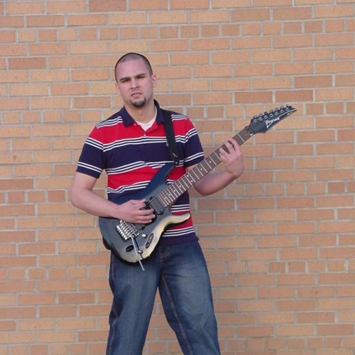Nick Sandt's avatar