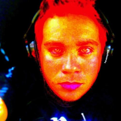 Burning Man's avatar