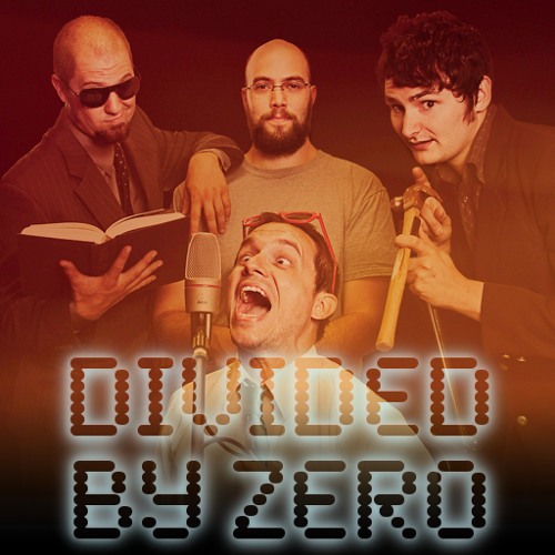 Divided By Zero Podcast's avatar