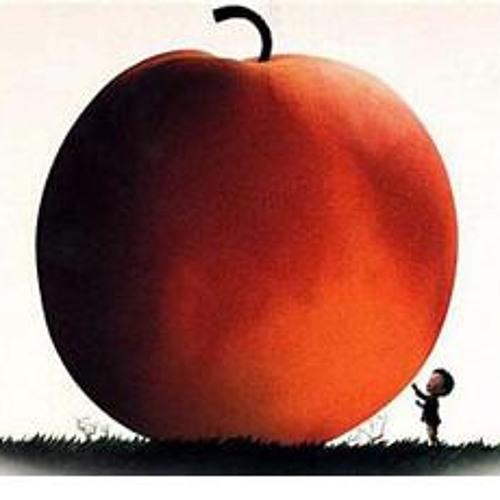 The Dusty Peach's avatar