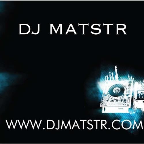 JUMP - RIHANNA -DJ MATSTR XTENDED MIX