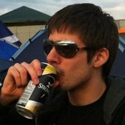 Jack Scarlett's avatar