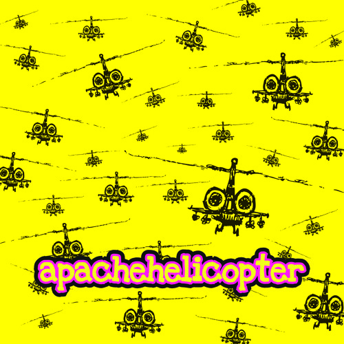 Apache Helicopter's avatar