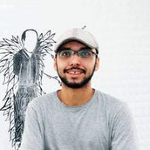 Aender Ferreira's avatar