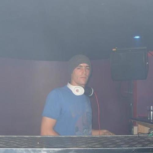 DJ Wolfee's avatar