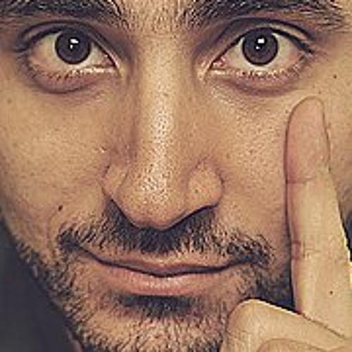 Sina Bahrami's avatar