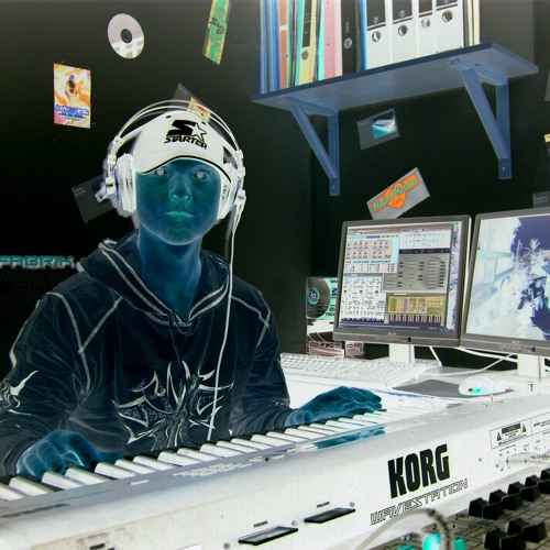 Trancefabrik's avatar