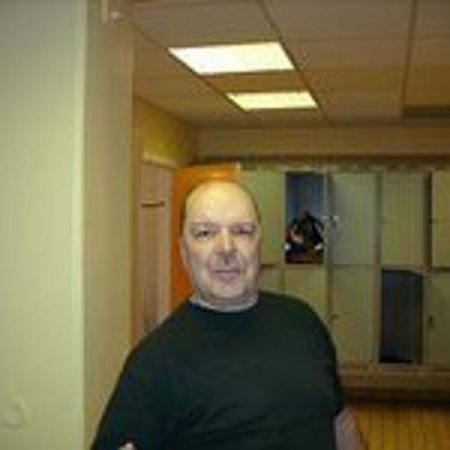 Guy Nylund's avatar