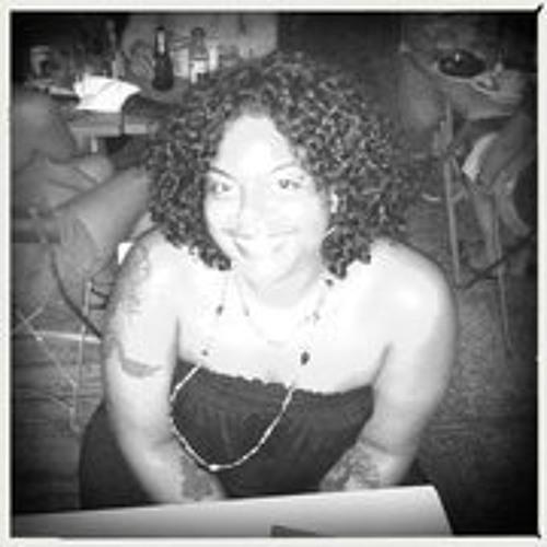 Marjona Jones's avatar