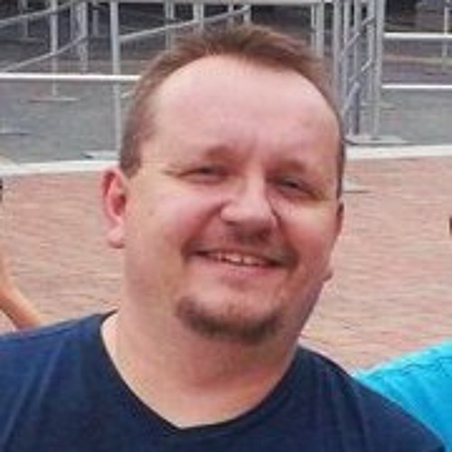 Patryk Paletko's avatar