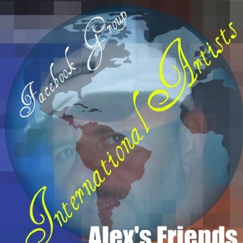 Alex Artista's avatar