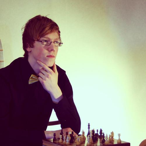 Davidisaksson's avatar