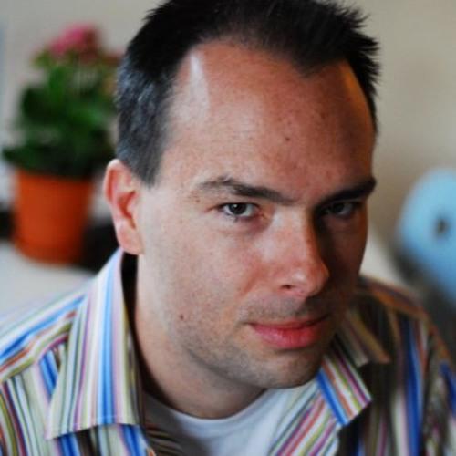 Wheel's avatar