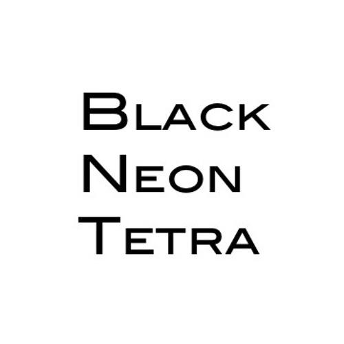 Black Neon Tetra's avatar