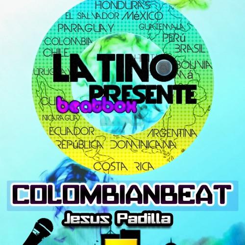 Colombianbeat's avatar