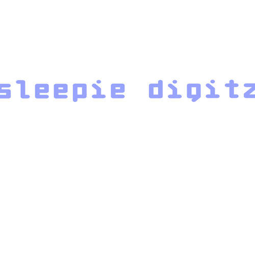 sleepiedigitz's avatar