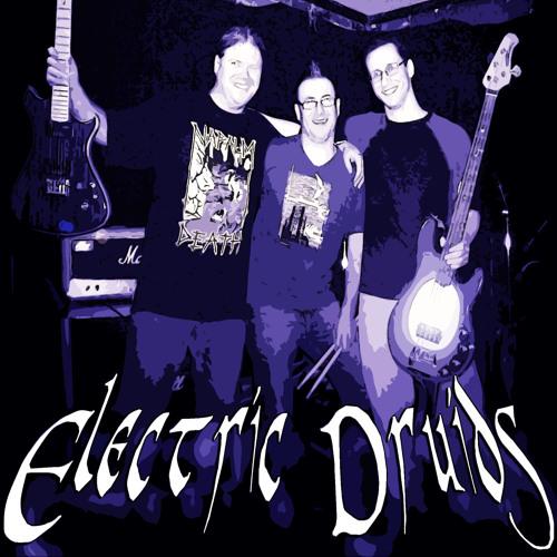 Electric Druids's avatar