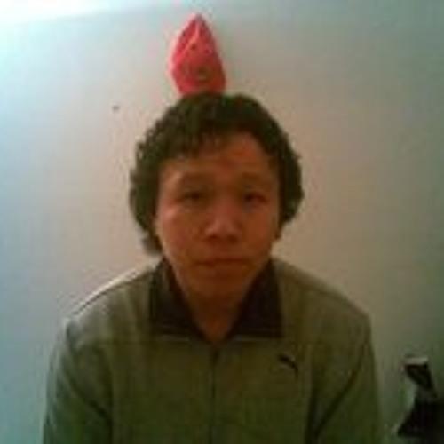 Changster Jun Tony's avatar