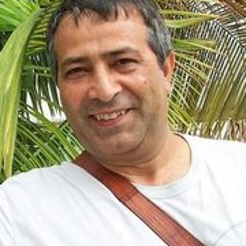 Joseph Naghdi's avatar