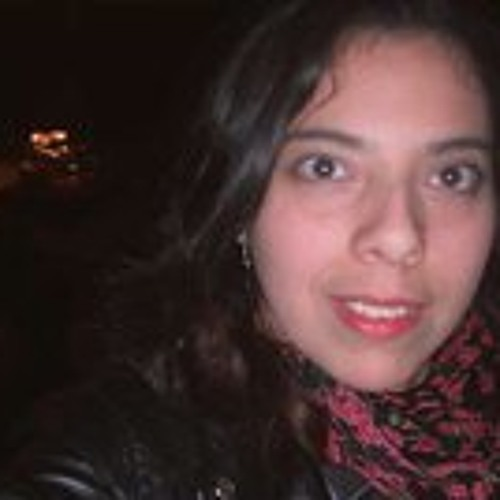 Estefanía Alvial Ríos's avatar