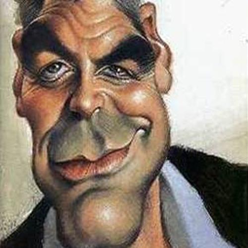 George CLONEy's avatar