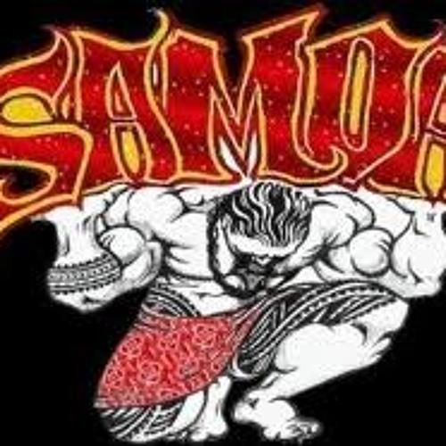 Uriah Sefo's avatar